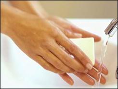 Image result for شستن دست ها