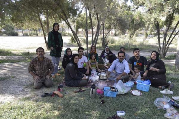 یک توریست چینی از سفر به ایران می گوید !