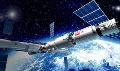 چین و سازمان ملل کشورها را به همکاری با چین در ایستگاه فضایی دعوت کردند