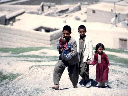 عکس های جنگ انگلیس و افغانستان